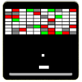 Game Simple Brick Breaker apk for kindle fire