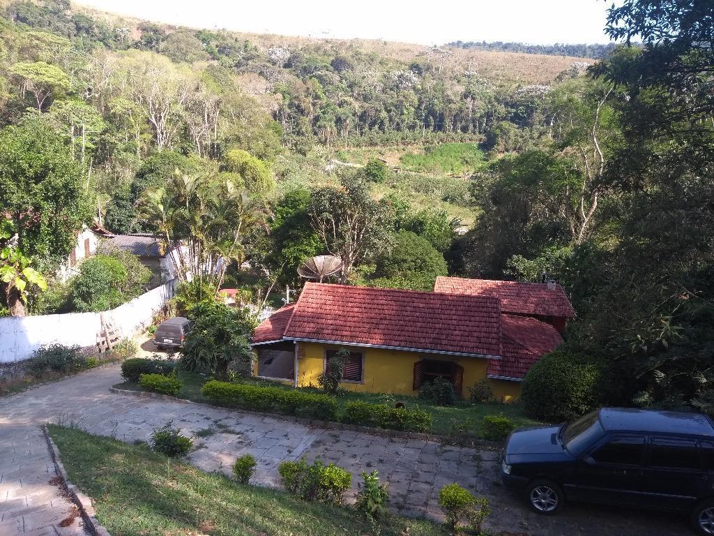 Fazenda / Sítio à venda em Teresópolis, Jardim Salaco