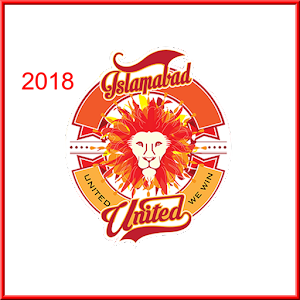 Download free Islamabad United 2018 for PC on Windows and Mac