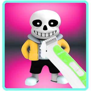 Download trimmer undertale for PC