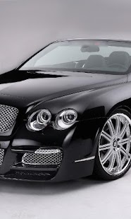 New Best Themes Bentley Cars - screenshot