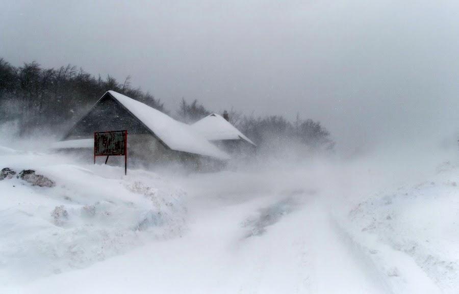 by Gordana Kvajo - Landscapes Weather ( pwcfoulweather )