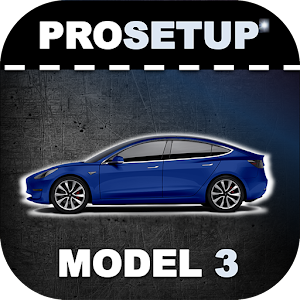 ProSetup for Tesla Model 3 For PC / Windows 7/8/10 / Mac – Free Download