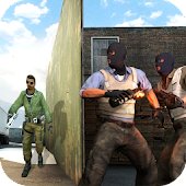 Game SWAT Anti Terror apk for kindle fire