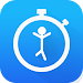 Office fit: Burn Calories and Lose weight. Icon