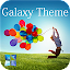Next Launcher Theme For Galaxy for Lollipop - Android 5.0