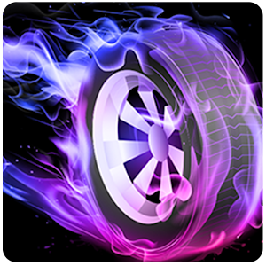 Cover art Mega Slot Racer