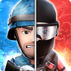 WarFriends Mod Apk+Obb (Unlimited Ammo & More)