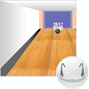 Bowling  (Breathing Games)
