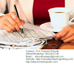 Top Class Thesis Writing Services in Lucknow
