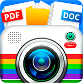 App Translator Camera Scanner pdf version 2015 APK