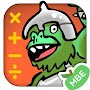 Daily Monster Math Battle Lite