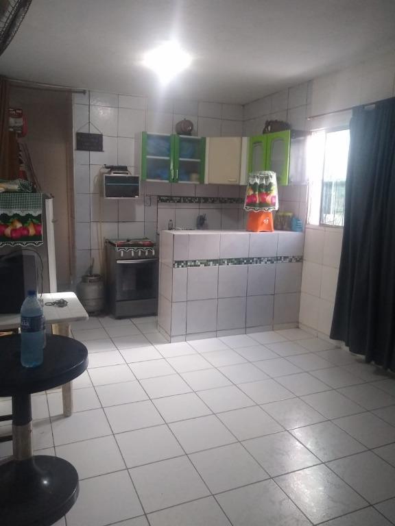 Kitnet à venda, 31 m² por R$ 45.000 - Jacumã - Conde/PB