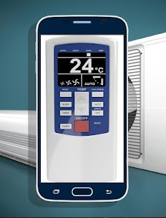 Remote A/C for Carrier - screenshot