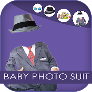 Download Baby Photo Suit Photo Editor For PC Windows and Mac