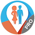 Free Couple Tracker Pro - Phone monitor APK for Windows 8