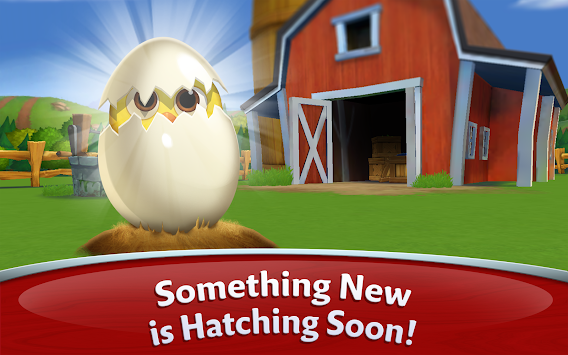 FarmVille: Harvest Swap APK screenshot thumbnail 11