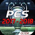 App Guide PES 2017 - 2018 APK for Windows Phone
