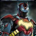 Iron Bat 2 The Dark Night