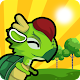 The distinctive green turtle (beta)
