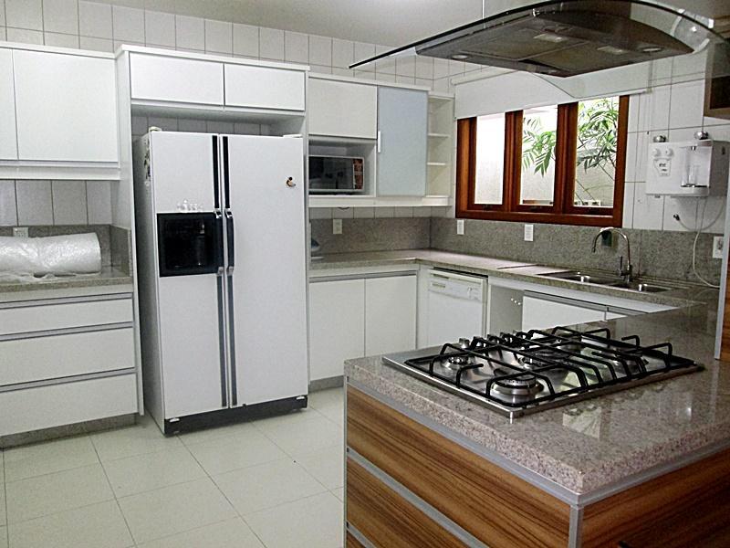 Metta Imobiliária - Casa 4 Dorm, João Paulo - Foto 10