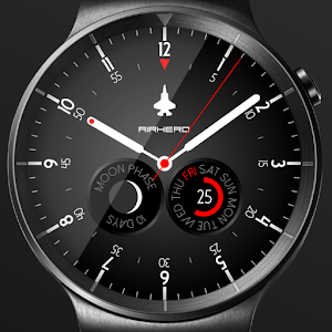 Airhero Watch Face