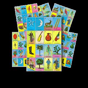 Tablas de Lotería MX For PC / Windows 7/8/10 / Mac – Free Download