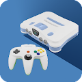 Game SuperN64 (N64 Emulator) apk for kindle fire