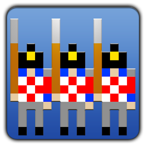 Pixel Soldiers: Waterloo