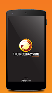 Phoenix Cycling Systems - screenshot