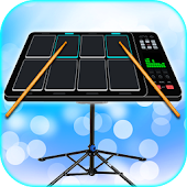 Download Electro Music Drum Pads APK on PC