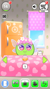 Game My Chu - Virtual Pet apk for kindle fire