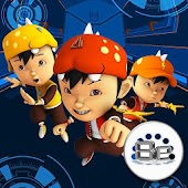 Game BoBoiBoy: Speed Battle APK for Kindle