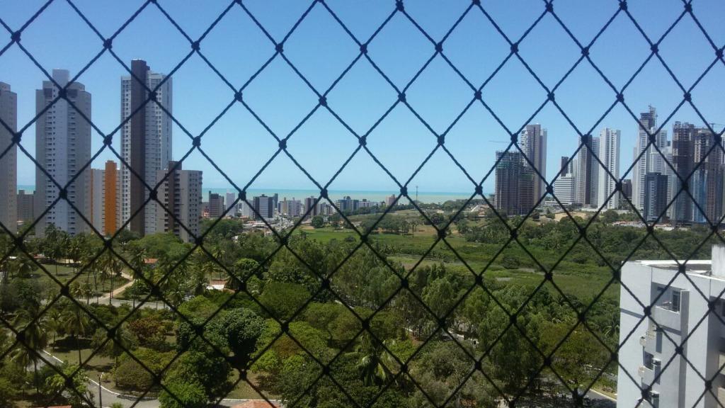 Apartamento residencial à venda, Miramar, João Pessoa - AP4868.