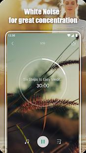 Minus - Deep Sleep Sounds, Easy Restful Sleep
