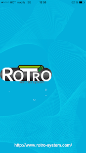 Rotro - screenshot