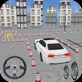 APK Game Modern Car : Drive Parking 3d for BB, BlackBerry