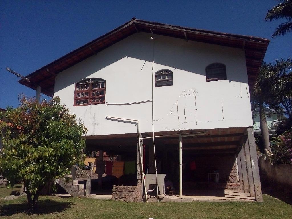Casa 3 Dorm, Cacupé, Florianópolis (CA0502) - Foto 3