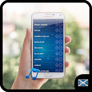 Download Scottish Ringtones 2018 offline For PC Windows and Mac