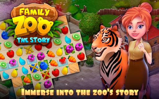 Family Zoo: The Story screenshot 5