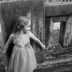 Serene Sophia by Sarah Douglas - Babies & Children Children Candids (  )