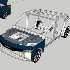 모 車 회사, 신규 플랫폼 탑재 차량 출시해