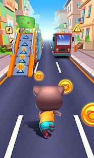 Cat Runner: Decorate Home for pc