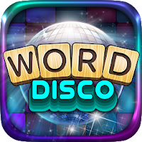 Word Disco - Free Word Games For PC
