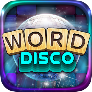 Word Disco - Free Word Games Online PC (Windows / MAC)