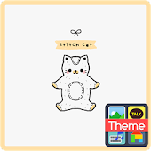 App Stitch Cat 카카오톡 테마 apk for kindle fire