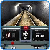 Driving Subway Simulator Icon