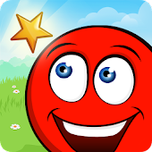 Game Red Ball 3 version 2015 APK