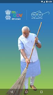 Swachh Bharat Abhiyaan APK for Bluestacks