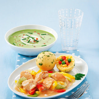 Leek Ragout Recipes